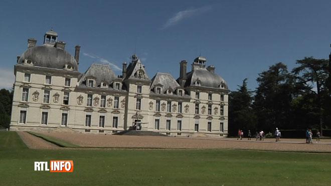 Voici le château de Cheverny, celui qui a inspiré Moulinsart à Hergé: visite en vidéo