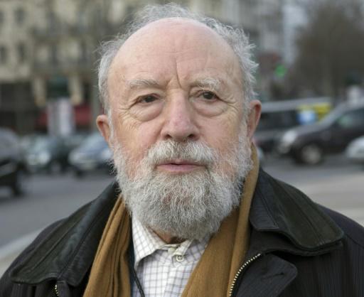 Le nouveau roman perd Michel Butor