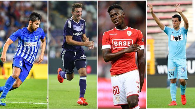 Europa League- les adversaires des clubs belges sont connus 1