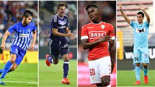 Europa League- les adversaires des clubs belges sont connus 3