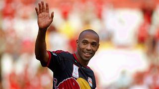 Thierry Henry rejoint le staff des Diables Rouges- Honoré, très excité et impatient 3