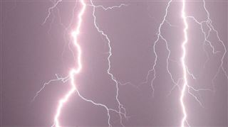 Prévisions météo- des orages violents pourraient éclater ce samedi 3