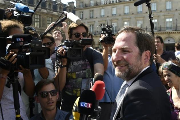Le Conseil d'Etat suspend l'arrêté