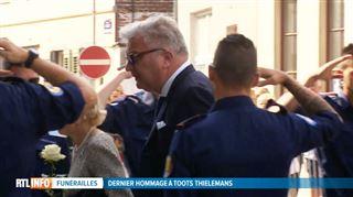 De nombreuses célébrités ont rendu un dernier hommage à Toots Thielemans (vidéo) 3