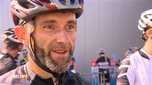 """Les cyclistes se mettent-ils en danger durant la canicule? """"On est partis tôt et on s'hydrate bien"""" (vidéo)"""