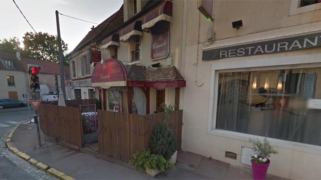 Un restaurateur met deux femmes voilées dehors avant de s'excuser — Tremblay