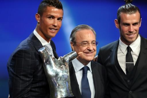 La mairie de Madrid va réclamer 18,4 M EUR au Real — Espagne