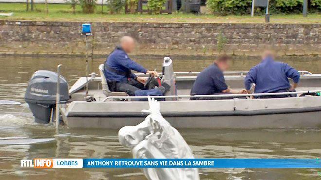 Le corps du petit Anthony retrouvé dans la Sambre à Lobbes- Comprendre comment ce drame a pu se produire 1