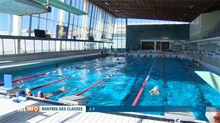 Les petits Bruxellois privés de piscine? Nous ne pouvons pas accueillir tout le monde 2