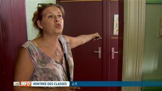 Un école maternelle ferme ses portes à Beloeil- déçue, une puéricultrice en colère règle ses comptes avec le directeur (vidéo) 2