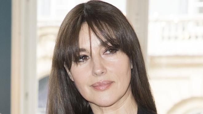 Nue dans Paris Match, Monica Bellucci se confie sur sa sexualité