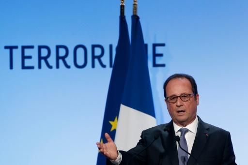 Une certaine idée de sa candidature — François Hollande