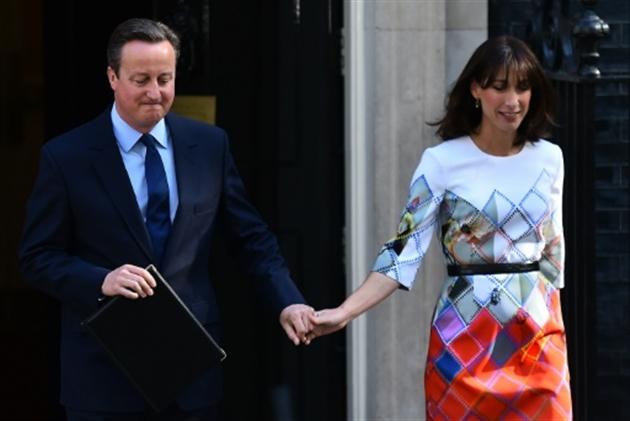 David Cameron abandonne son siège de député