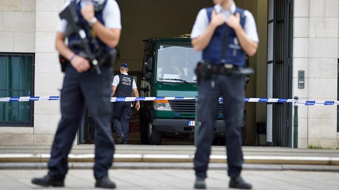 Perquisitions à Haeren, Schaerbeek et Liège, deux personnes arrêtées — Menace terroriste