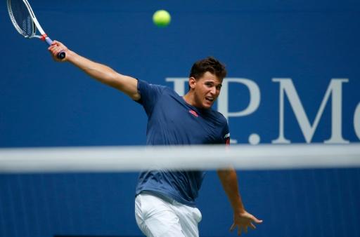 Tennis Thiem en tête d'affiche à Metz