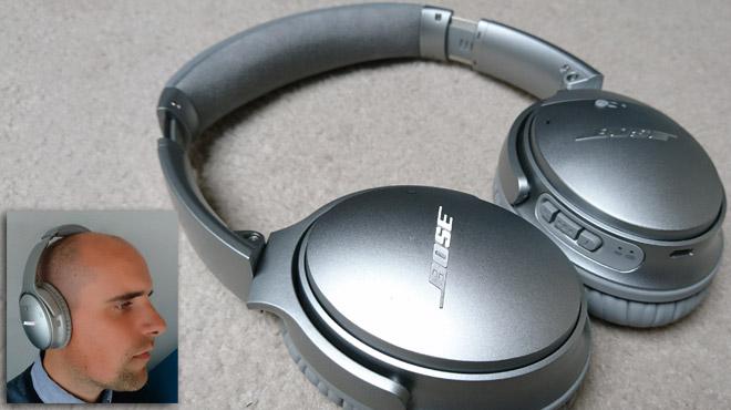Ce casque audio annule le bruit ambiant et est complètement sans fil: il n'a qu'un seul défaut…