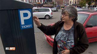 Le stationnement sera bientôt payant PARTOUT à Charleroi… Et ça ne plait pas à tout le monde 3