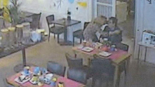 Procès Wesphael- les enquêteurs dressent l'emploi du temps des 48 dernières heures du couple, aidés des caméras de surveillance de l'hôtel 1