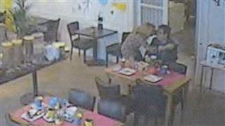 Procès Wesphael- les enquêteurs dressent l'emploi du temps des 48 dernières heures du couple, aidés des caméras de surveillance de l'hôtel 2