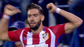L'Atletico a de nouveau dominé le Bayern- but  splendide de Carrasco (vidéo) 4