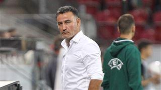 L'entraîneur de Saint-Etienne redoute Anderlecht ce soir en Europa League- Ils ont l'habitude de l'Europe 4