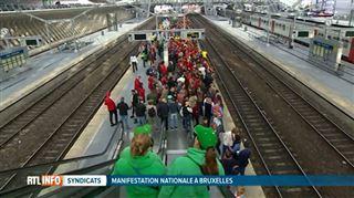 Billets de train, défraiement repas, indemnités de grève… le manifestant n'est-il pas trop chouchouté par son syndicat? 3