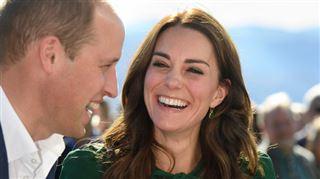 Dossier royal- les 5 raisons qui font que Kate gagne TOUJOURS! (photos)