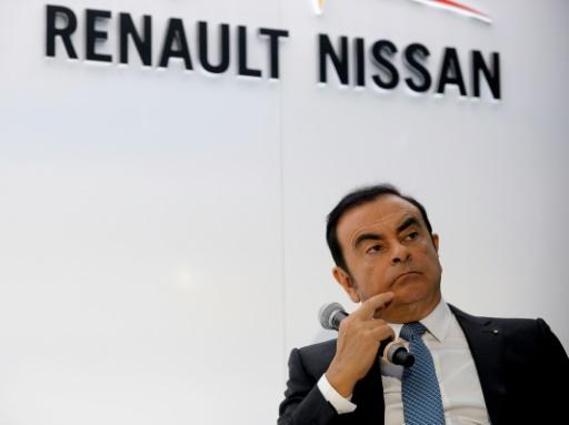Création d'une co-entreprise en Iran — Renault