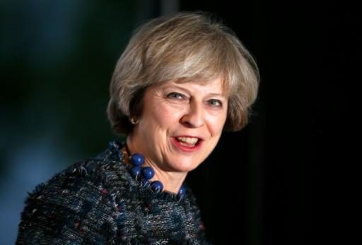 Royaume-Uni: la livre plonge, craintes d'un Brexit