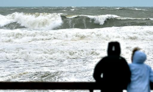 Mort par noyade d'une touriste allemande — Gironde