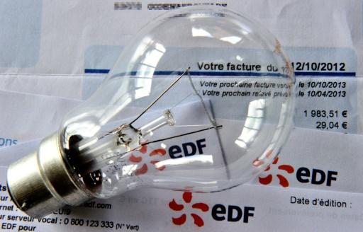 Ce rattrapage que vous allez tous devoir payer — EDF
