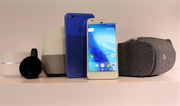 Google Pixel : un adversaire de poids pour l'iPhone 7