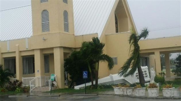 Après l'ouragan Matthew, l'élan de solidarité — Haïti