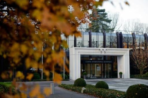 Le CIO veut renforcer les rôles de l'AMA et du TAS — Antidopage