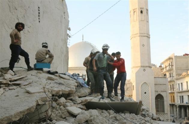 Syrie: combats à Alep, l'ONU se penche sur deux propositions de trêve