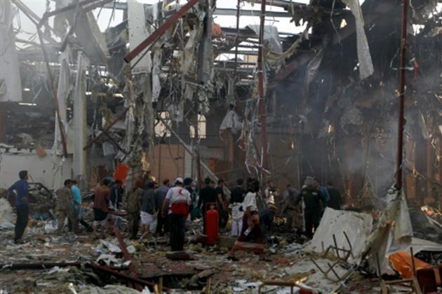 L'Arabie saoudite accusée après le raid meurtrier au Yémen