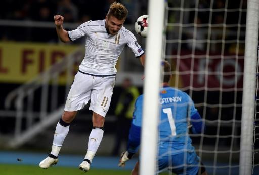 Mondial 2018 : l'Espagne tranquille en Albanie, l'Italie… à l'Italienne en Macédoine