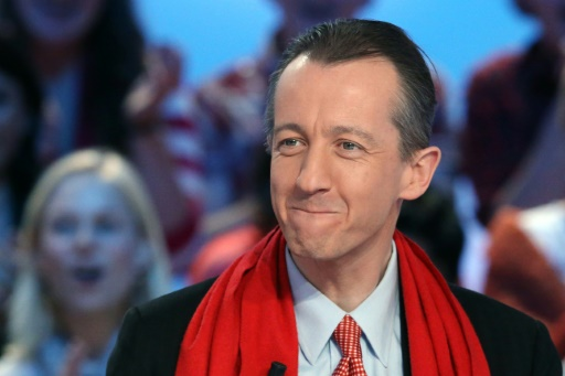Guillaume Dubois remplace Christophe Barbier à la tête de L'Express — SFR Group