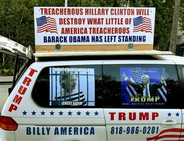Déluge d'accusations sexuelles contre Trump, qui dénonce un complot — États-Unis