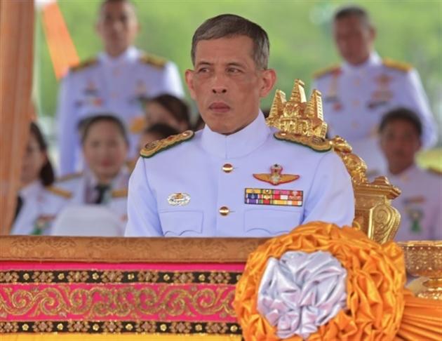 Le roi de Thaïlande est décédé à 88 ans