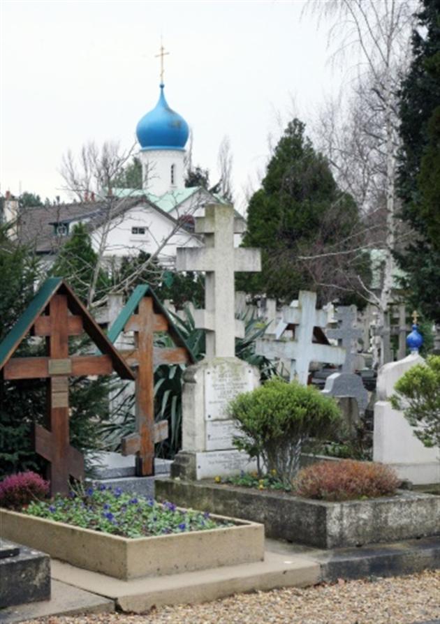les lieux de culte orthodoxes et autour de paris rtl info. Black Bedroom Furniture Sets. Home Design Ideas