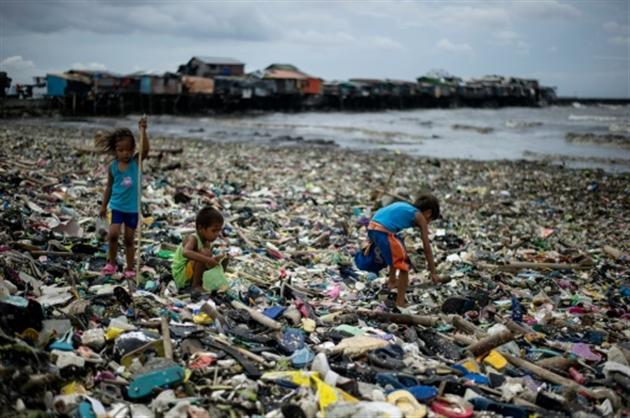 Super typhon Haima : jusqu à 240 km/h sur les Philippines