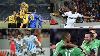 Europa League- retrouvez tous les buts de la soirée en vidéo 4