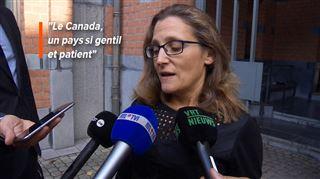 La ministre canadienne quitte l'Elysette au bord des larmes- voici pourquoi ce n'est PAS la fin du CETA pour autant 2