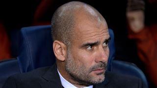 Guardiola et Messi ont discuté après Barcelone-Manchester City- Fais attention 5
