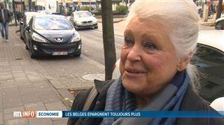 La richesse des Belges augmente... et certains s'étonnent- C'est la corde raide tous les jours! 4
