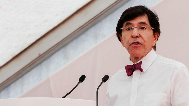 CETA- On nous disait que l'apocalypse allait tomber sur la Wallonie, révèle Di Rupo qui parle de pressions invraisemblables 1