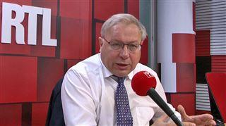 André Antoine s'en prend à l'Europe- Pas possible de respecter l'ultimatum sur le CETA alors qu'ils connaissaient le non wallon depuis avril 2