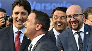 Le bureau du Premier ministre canadien l'affirme, le CETA sera signé jeudi 4