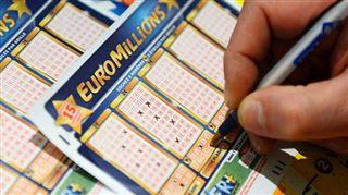 Un Belge gagne à nouveau au rang 1 de l'Euromillions! 2